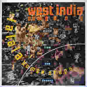 west india company, music from new demons, 1989