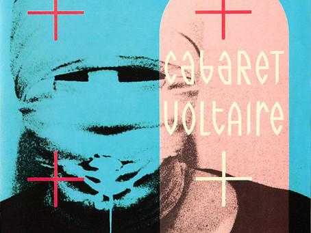 Cabaret Voltaire - Micro-Phonies (1984)