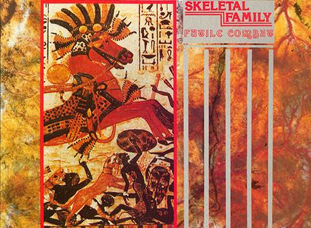 Skeletal Family - Futile Combat (1985)