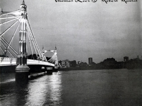 Thomas Leer & Robert Rental - the Bridge (1979)