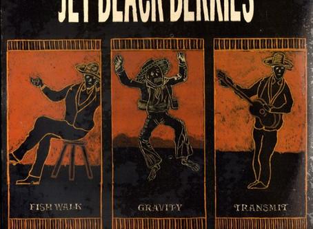 the Jet Black Berries - Animal Necessity (1988)