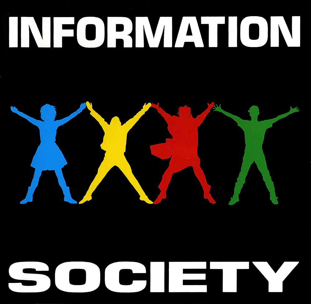 information society, information society, 1988