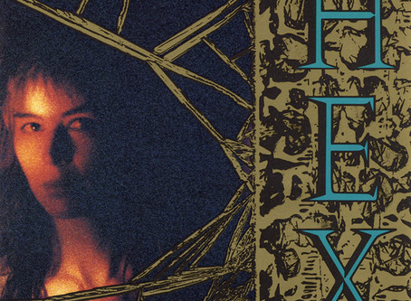 Hex - Hex (1989)
