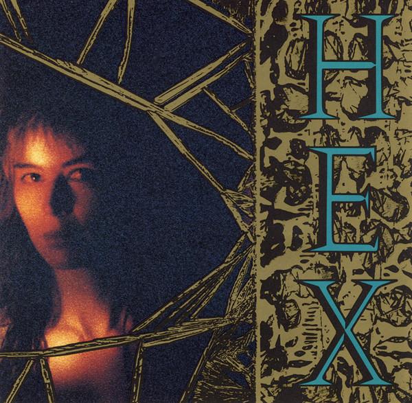 Hex, album, 1989