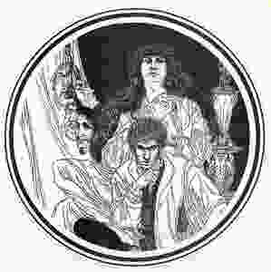 Psychic TV, Allegory and Self, 1988