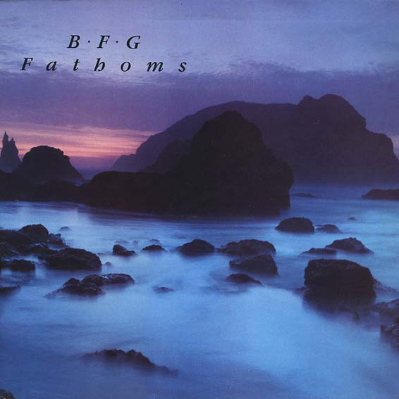 B·F·G, bfg, Fathoms, 1988