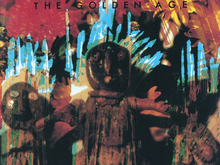 Legendary Pink Dots - the Golden Age (1988)