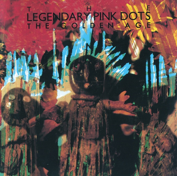 Legendary Pink Dots, the Golden Age, 1988