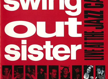 Swing Out Sister - Live at The Jazz Cafe (1993)