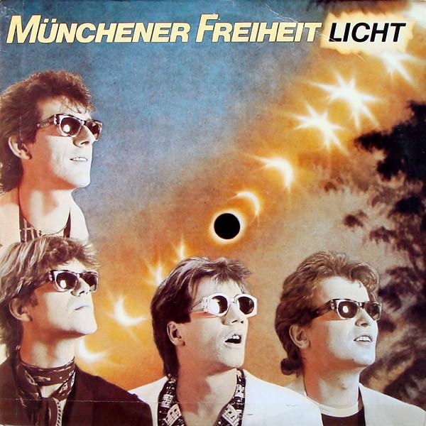 Münchener Freiheit, Licht, 1983