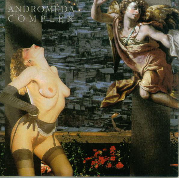 Andromeda Complex, Be Kind With Your Executioner, 1994