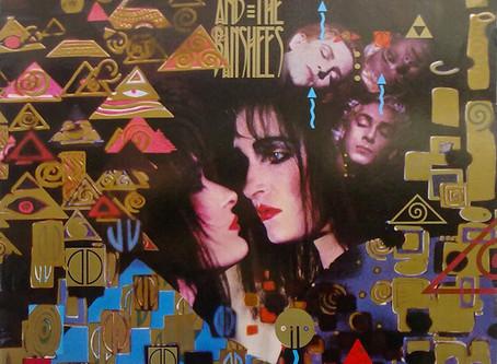 Siouxsie & the Banshees - a Kiss in the Dreamhouse (1982)
