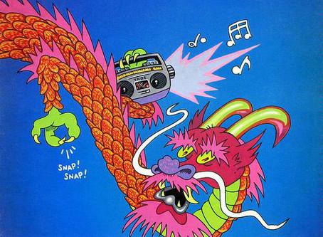 the Cretones - Snap! Snap! (1981)