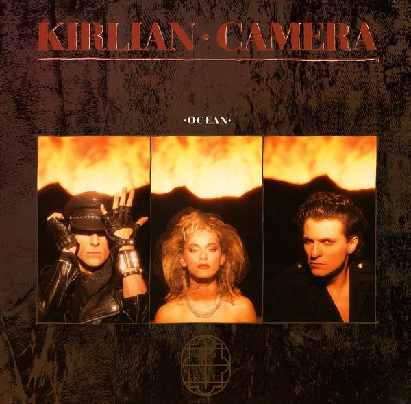 Kirlian Camera, Ocean, 12'', 1986