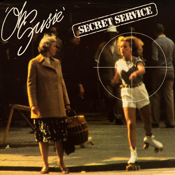 secret service, oh susie, 1979