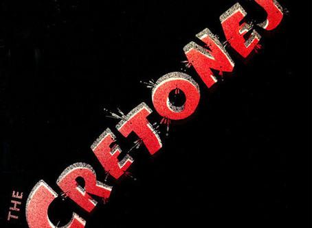 the Cretones - Thin Red Line (1980)