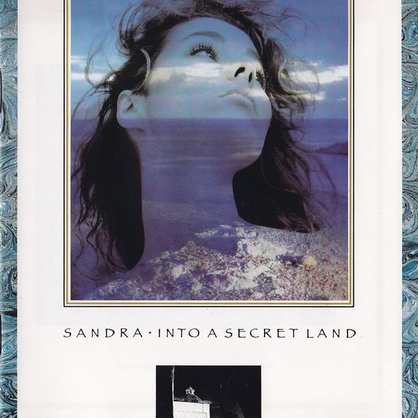 Sandra, Into a Secret Land, 1988