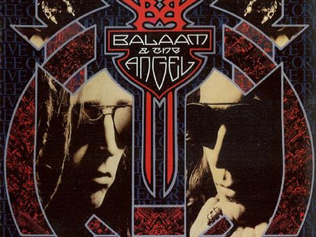 Balaam & the Angel - Live Free or Die (1987)