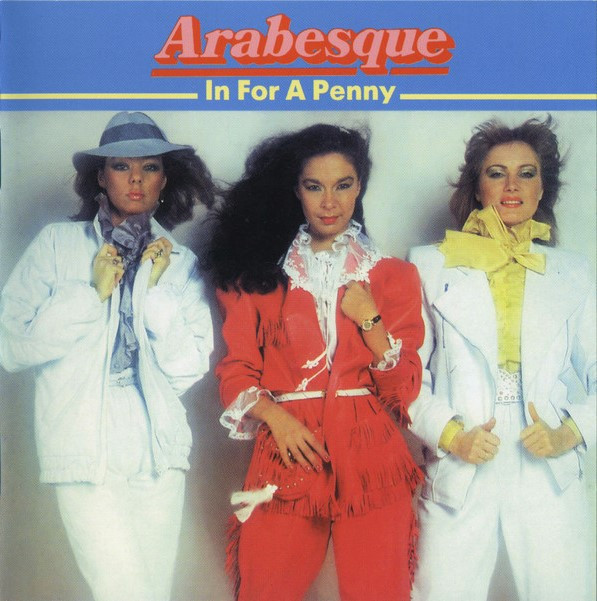 Arabesque, V, In for a Penny, 1981