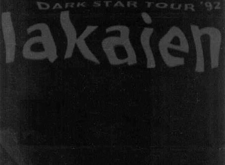 Deine Lakaien - Dark Star Tour '92 Live (1992)