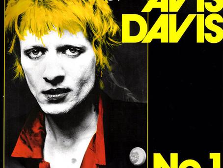 Avis Davis - No. 1 (1981)
