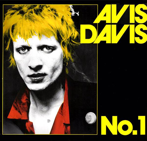 avis davis, number 1, 1981