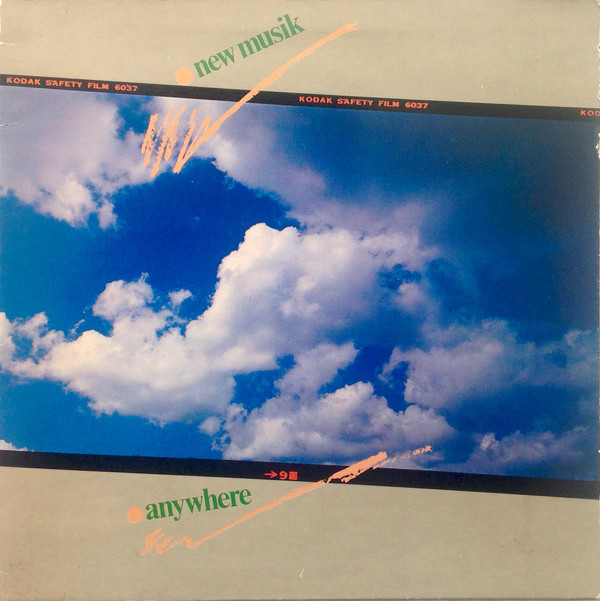 new musik, anywhere, 1981