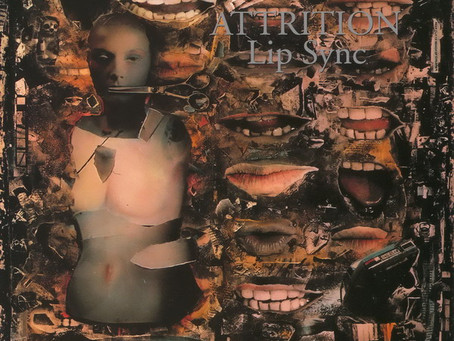 Attrition - Lip Sync 12'' (1993)