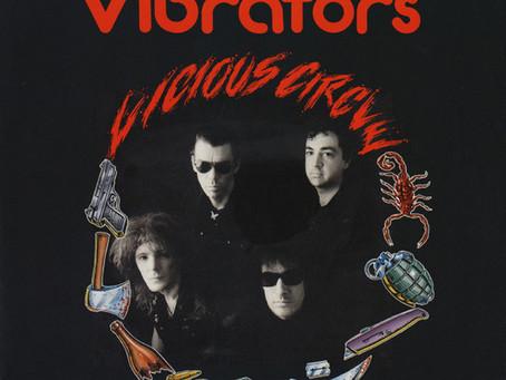 the Vibrators - Vicious Circle (1989)