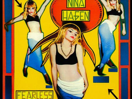 Nina Hagen - Fearless (1983)