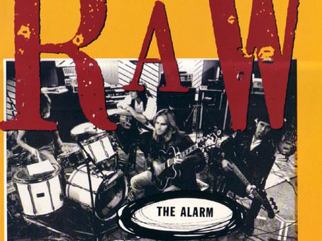the Alarm - Raw (1991)