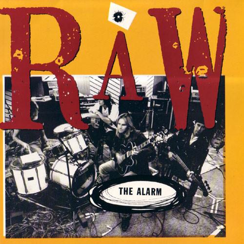 the Alarm, Raw, 1991