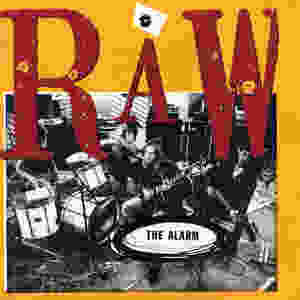 the Alarm, Raw, 1991