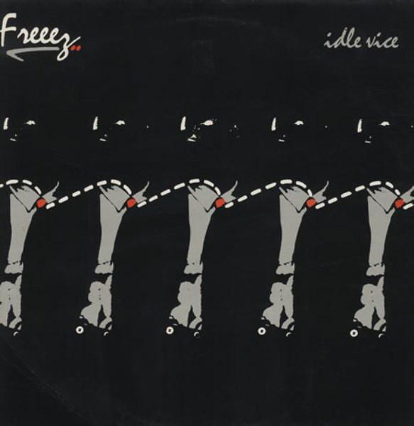 Freeez, Idle Vice, 1985