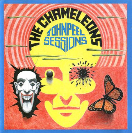 the Chameleons - John Peel Sessions (1990)