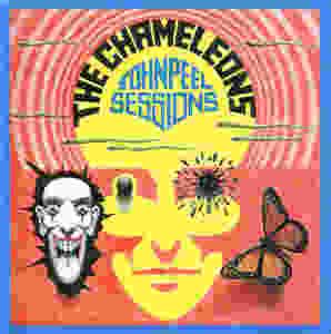 the Chameleons, John Peel Sessions, 1990