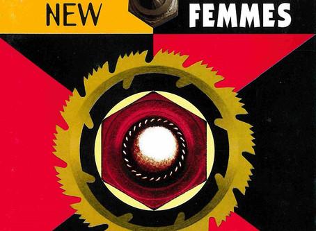 Violent Femmes - New Times (1994)