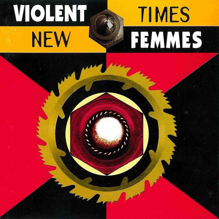 Violent Femmes, New Times, 1994
