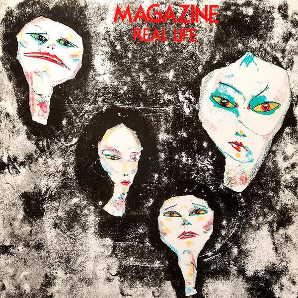magazine, real life, 1978