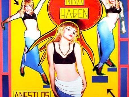 Nina Hagen - Angstlos (1983)