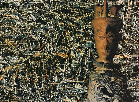 Siouxsie & the Banshees - Juju (1981)