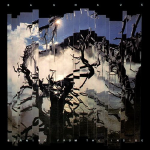 bauhaus, burning from the inside, 1983