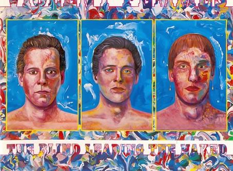 Violent Femmes - the Blind Leading the Naked (1986)