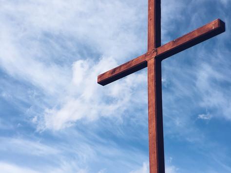 イエス、神様の完全なイメージ