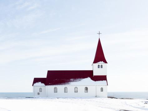 教会の正しいあり方