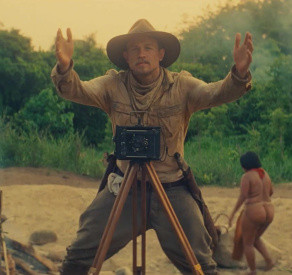 « The Lost City of Z », grandeur et décadence