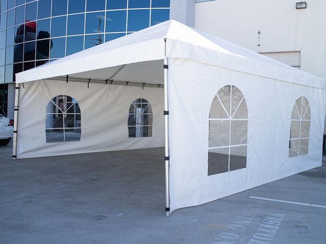 6x6 Carpa Arabe con Paredes