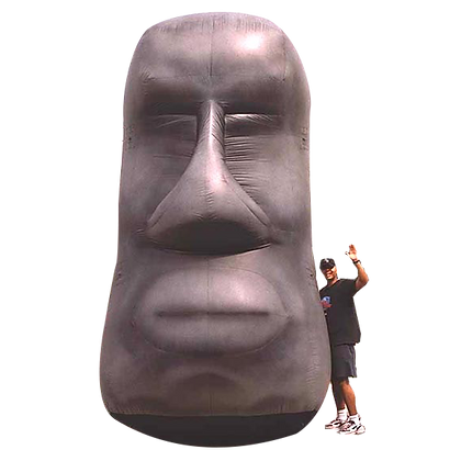 Inflatable Kahuna