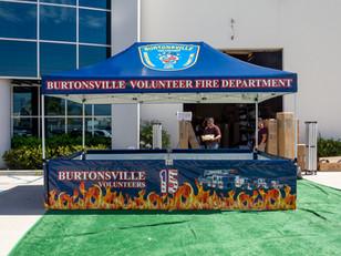 Carpa Impresa Burtonsville
