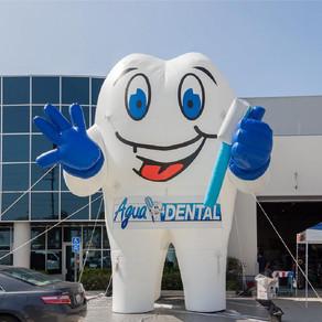 Dental Inflatables